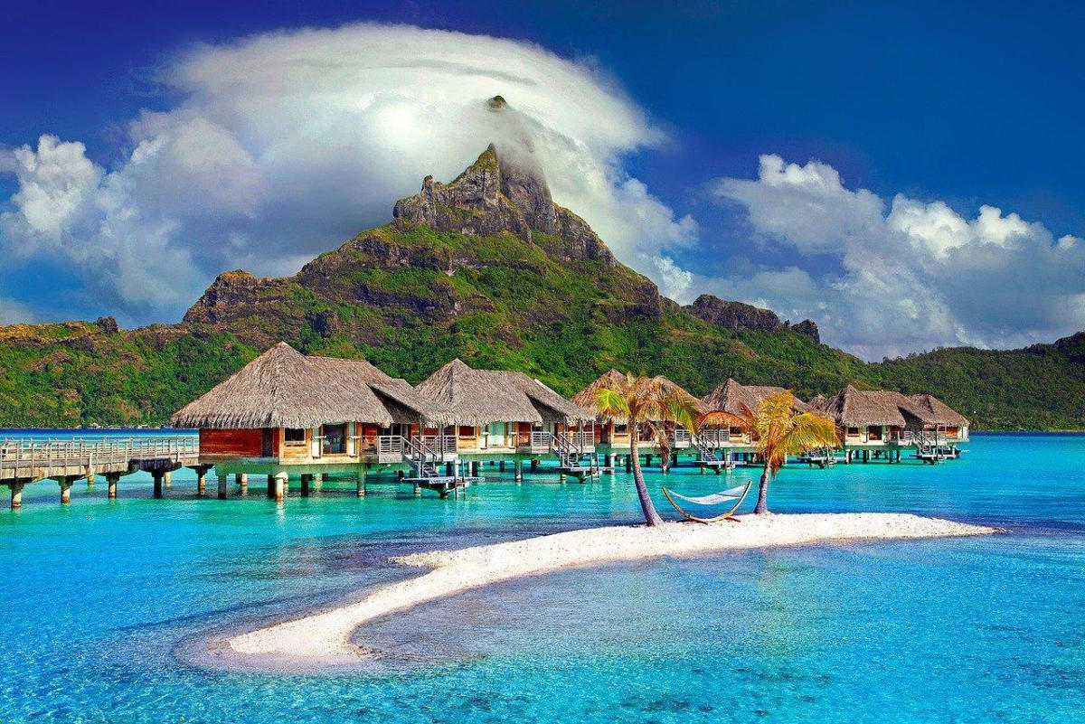 la-polynesie-francaise