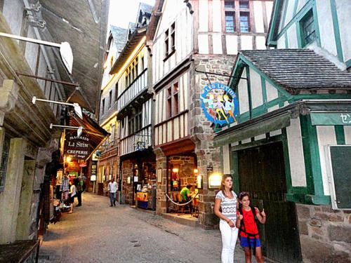 Mont-Saint-Michel 4