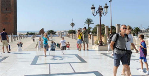 Tourisme-Rabat
