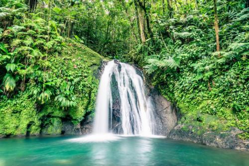 la Guadeloupe 7
