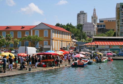 la Guadeloupe 8